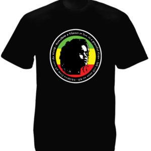 เสื้อราสต้า Rasta Kid for Peace